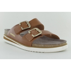 sandie sandale mephisto tendance femme en cuir confortable grazia