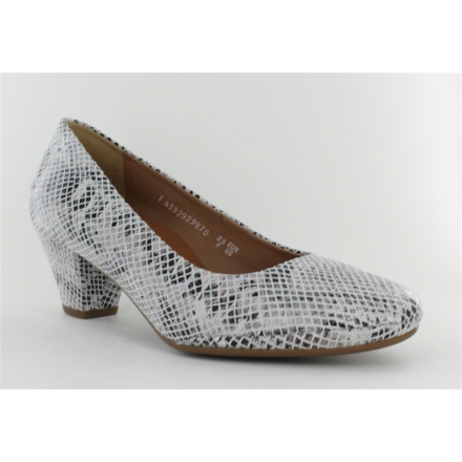 paldi chaussure escarpin femme mephisto confort