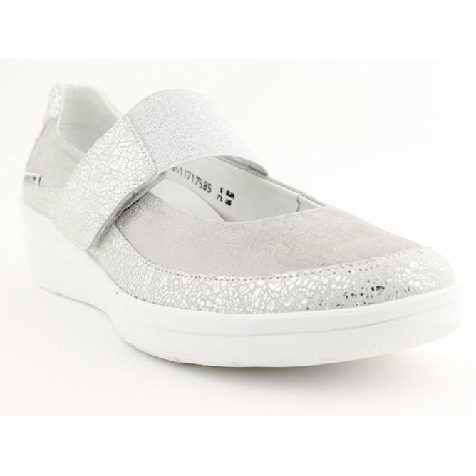 coleta chaussure femme mephisto confortable
