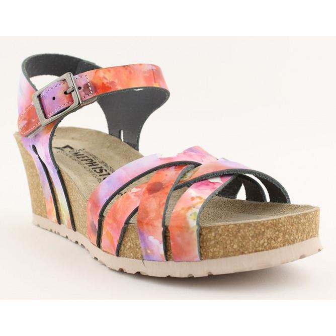 lanny sandale femme mephisto confortable