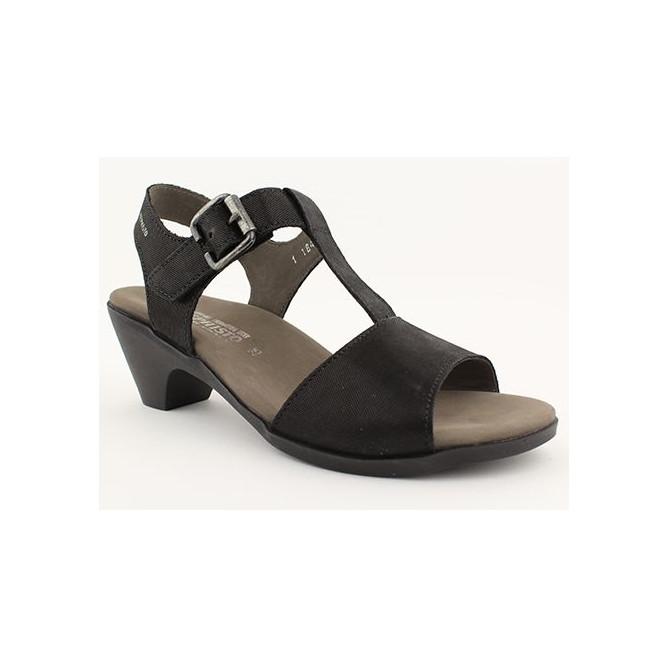 modèle unique produits de commodité chaussure Chaussures MEPHISTO - MEPHISTO Bordeaux - Carine