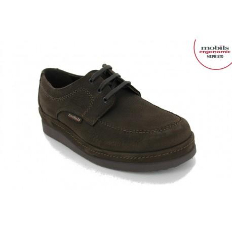 Chaussures pour pieds sensibles Diego par Mobils Mephisto