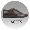 Lacets Homme