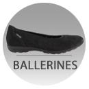Ballerines Femme
