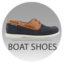 Boat shoes men
