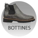 Bottines Femme