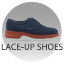 Lace-up shoes men