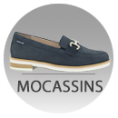 Mocassins Femme