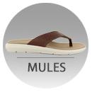 Mules men