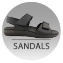 Sandals hombre