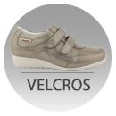 Velcros women