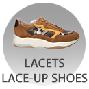 Lacets femme Mephisto