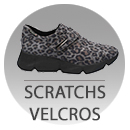 velcros shoes women Mephisto