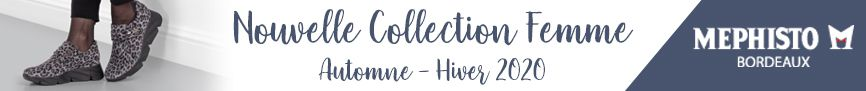 Nouvelle Collection Femme Automne Hiver 2020