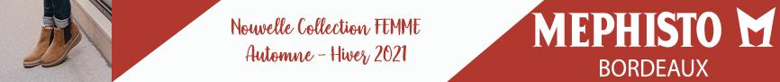 Hiver 2021 femme