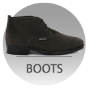 Boots Mephisto pour homme