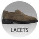 Chaussure à lacets Mephisto pour Homme