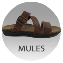 Mules Mephisto pour Homme
