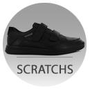 Chaussures à scratchs Mephisto pour Homme