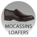 Mocassins Homme