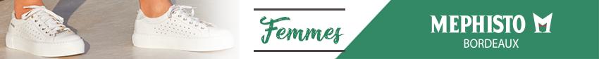 Mephisto Bordeaux - Boutique en ligne - Chaussures Femme