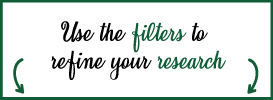 Use the filters to refine your research